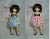 2 dresses for Littlefee/YoSD