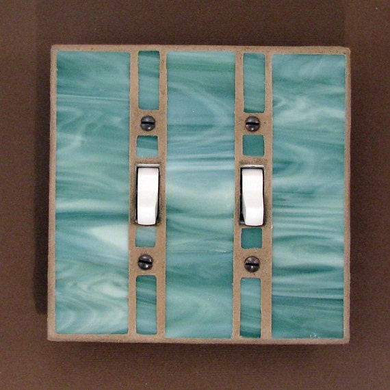 Switch plate cover double toggle switchplate decorative - Decorative switch wall plates ...