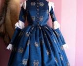 Queen of Thistles Dress