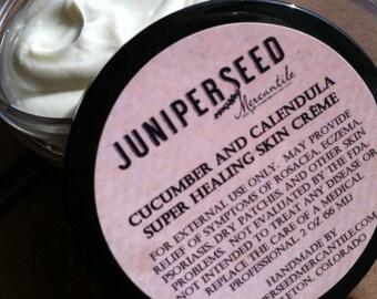 Super Duper Skin Creme For Seriously Sensitive Skin