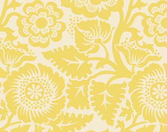 Heirloom - Blockade  Blossom - Dandelion JD48  100% Quilters Cotton Available in Yards, Half Yards and Fat Quarters