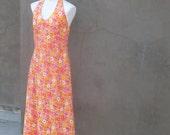 Partridge Vintage  Maxi Dress