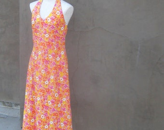 Partridge Vintage  Maxi Dress