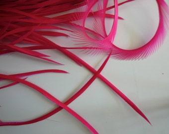 GOOSE BIOT VOGUE,  Hot Pink  / 759