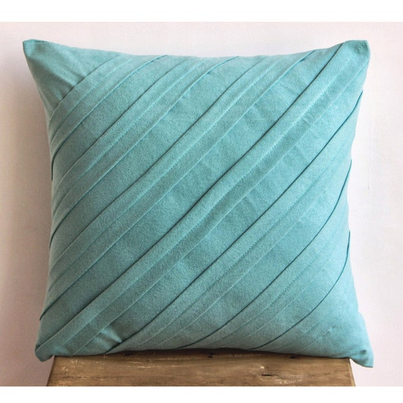 Decorative Throw Pillow Covers Couch Pillow Sofa 16x16 Inch