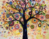Art Print by Amy Giacomelli ... Life Giver -- Signed 8 x 10