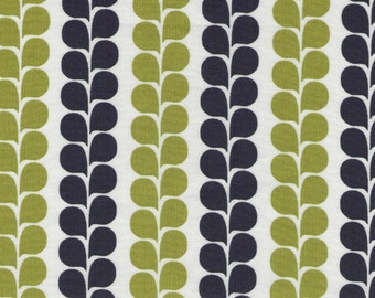 Green And Dark Purple Pure Burst Print 100% Cotton Quilting Fabric