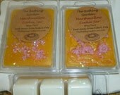 Marshmallow Cookie Jar Wax Tart