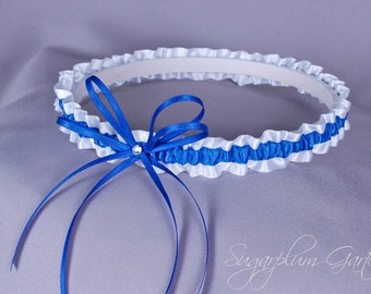 Toss Garter - For Purchase with a Sports Garter ONLY