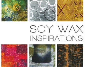 Soy Wax Inspirations - Instructional DVD