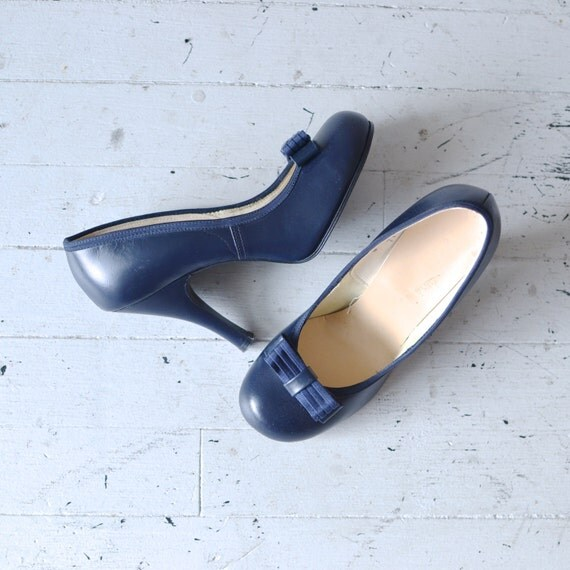 1950s shoes / 50s shoes / Pinup girl heels