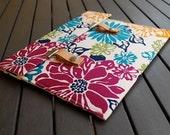 13 Macbook Pro Retina Case / 13 Macbook Pro Cover / 11 MacBook Air Cover / 15 MacBook Pro Case / 13 MacBook Air Case - Springtime Brights
