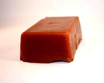 Cheesecake Caramel 1 Pound Block