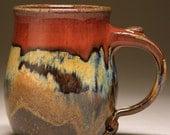 12oz. Mug  Autumn Glaze