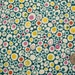SALE - End of Bolt - Hoffman Fabric, Summers End, Napa, Aqua Dot, 100% Cotton Quilt Fabric, Polka Dot Fabric, Quilting Fabric