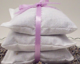 Lavender Dryer Sachets - Laundry and Cleaning