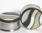 "Genuine Shell Plugs 7/8"" 1"" 22mm 25mm"