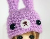 Rabbit hat for Lati White Basic / Lati White Sp / Pukipuki