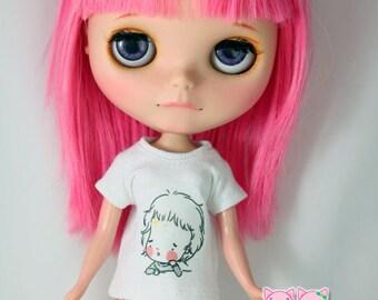 B180 - Blythe T-shirt