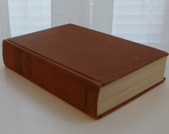 1950 Hoyle The New Encyclopedia of Games with Official Rules Book