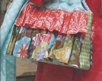 Sale!  Lola Gypsy Bag pattern (SDG-128) - Serendipity Studio