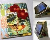 iPad Cover Hardcover Case, iPad1, iPad 2, iPad 3, iPad 4 , iPad Mini,  French Journal
