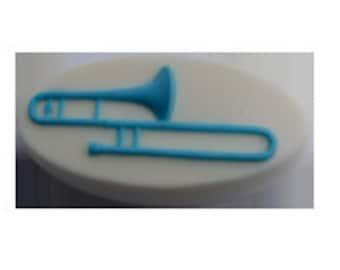 Trombone Music Soap