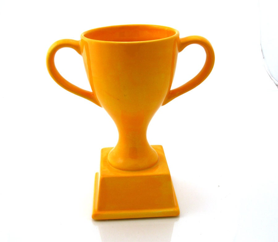 Diy Trophy Make Your Own Personalized Loving Cup Award By