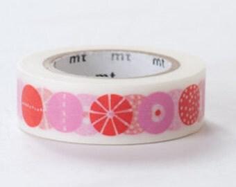 mt Washi Masking Tape - Candy Sweets - Bengt & Lotta