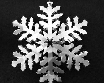 2011 Northcountry Snowflake Ornament