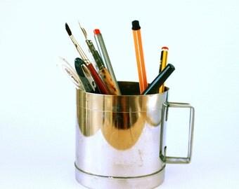 CUP //// Pencil Holder or Vase