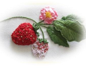 PDF Ornamental Strawberry
