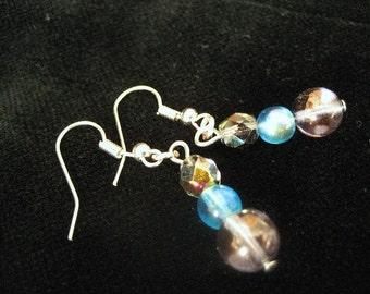 Waters Edge Earrings