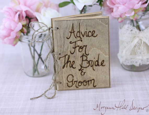 Rustic Wedding Gifts For Bride And Groom : ... Country Wedding Decor Advice For The Bride and Groom (Item Number
