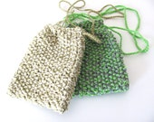 Colorful Cell Phone Cozy------------Holiday gift-Can be used as a small bag for jewelry, passport or any other use