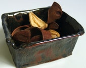 Clay Jewelry Box