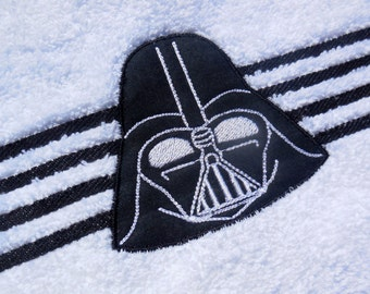 Darth Vader Star Wars Towel - Father's Day Gift