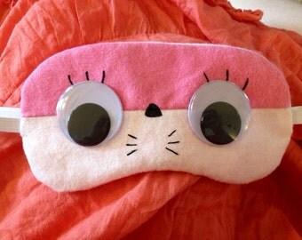 Soft Maromi Sleep Mask