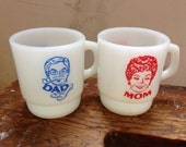 Worlds Greatest Mom and Dad Mugs