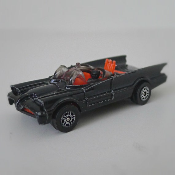 Batmobile Toy 1970s Batman Batmobile 1970s Toy