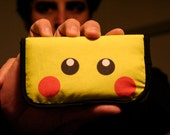 Pikachu Nintendo New 3DS/3DS XL/LL Case
