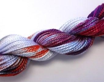 Flirt Hand Dyed Perle Cotton Size 3