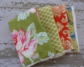 Design Your Own Cloth Diaper Burp Cloth