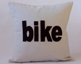 Biking Pillow
