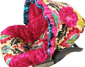 Infant Car Seat Cover, Baby Car Seat Cover, Most popular designs infant seat covers, Baby Seat Covers by Ritzy Baby