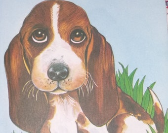 God Made Puppies Children's  Book Really Cute Pictures