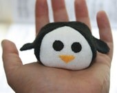 Flying Pinguini Mini Plush