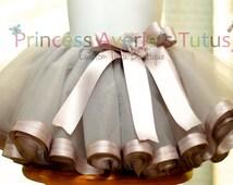 INSTANT DOWNLOAD TUTORIAL Pattern SeWn Tutu The Perfect Ribbon Trim Sewn Tutu Pattern