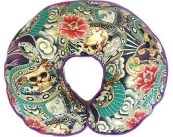 Zen Charmer Nursing Pillow Cover - fits Boppy pillow
