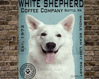 White Shepherd Coffee Company